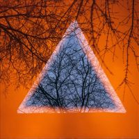 Autumn pyramids 3 by gndrfck