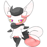 Meowstic-Female (Shiny Theory) by HGSS94