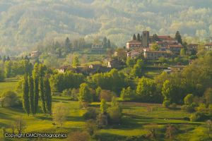 Tuscan Hills II by GMCPhotographics