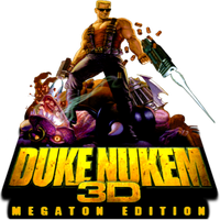 Duke Nukem 3D Megaton Edition v3 by POOTERMAN
