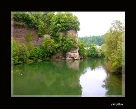 Riviere by Christelle