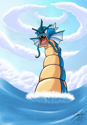 What move should I delete for Gyarados? | Yahoo Answers