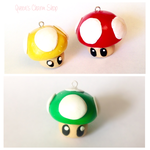 1UP by QueensCharmShop