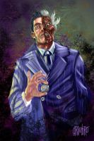 13 Nights 2008 TWO-FACE by Grimbro
