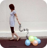 j'aime les ballons I by s0w