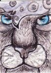 (ACEO) Faelim by PurpleWish23