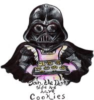 Join Darkside We Have Cookies by AlexisLynch