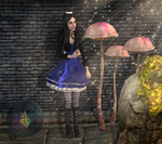 Alice in Londerland by tombraider4ever