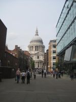 St Pauls by Phoneix-Faerie