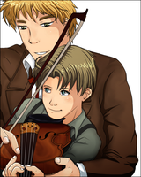 APH, Is this right, Arthur by mintcandy001