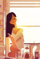 French Press by PascalCampion
