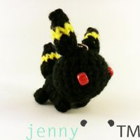 Umbreon by jennybeartm