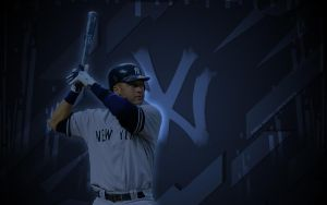 New York Yankees by PMat26oo