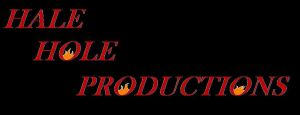 New Hale Hole Productions Logo by jinwylie