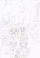 Were all Mad here page 3 by Carameja