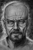 Breaking Bad - Walter White by Gigabeto