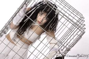 In Cage -3 by Amellya