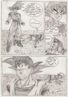 Goku vs Naruto page 12 by Nick-Kazama