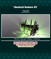 deutsch feature 3 - Dawn42 by deutsch
