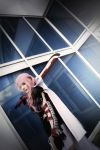 Lightning Cosplay (Final Fantasy XIII) by a4th
