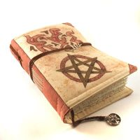 Book of Shadows by kreativlink