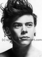Harry Styles by Simaylien