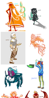 50 Requests part1 by fishy-kun