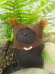 Ewok tinnie weenie II by TeapotMysteries
