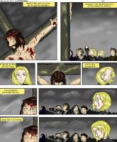 Why Should I Gain ... Pg 2 by megiddohill