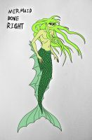 Guide to properly drawing mermaids Pg.16 by Jakegothicsnake