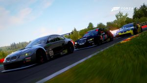 Leading the charge by Aussie-BMWM3GTR-Fan2