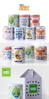 Flim's Daily Mugs 2 by ivan-bliznak