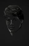Rob Lowe by workofaart