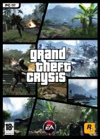 Grand Theft Crysis by qzr1