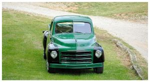A Studebaker Truck by TheMan268