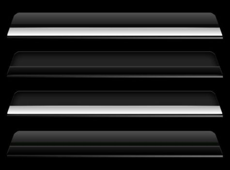 Sleek Docks for iPhone4 by EnzuDes1gn
