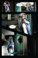 Family Values: Pg 2 by SinCommonStitches