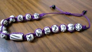 first made to order bracelet by RaheHeul