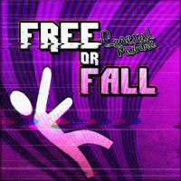 General Mumble - Free or Fall - song art by Poowis