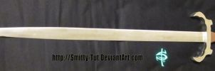 Smitty's Second Sword by Smitty-Tut