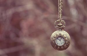 Time is running by szabodorina