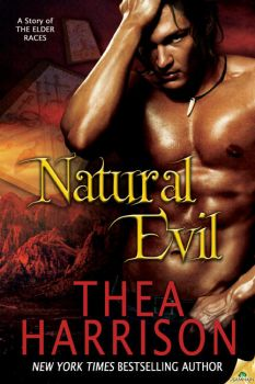 Natural Evil by AngelaWaters