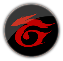 Garena icon v1 by dr4nr3b