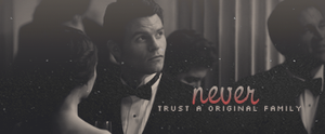 never trust by MsCanines