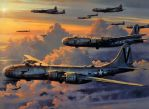 wall paper B29   P51 by Sceptre63