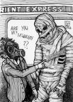 Are You My Mummy by The-Tinidril
