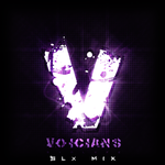 Voicians - Loner SLx Mix by Jaxx-bl