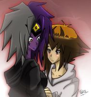 YubelXJudai A.T by The-Biscuit-Roku