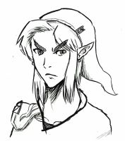 Link by Reno117