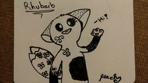 Whiteboard doodles #2 by lrparispdx